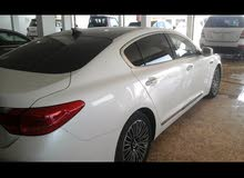 Used Kia Quoris for sale in Tripoli
