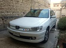 Used Peugeot 306 for sale in Baghdad