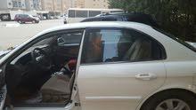 Hyundai Sonata 2002 in good condition for sale