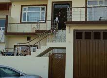 neighborhood Sulaymaniyah city - 200 sqm house for sale