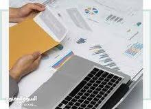 مدقق مالي ومحاسب خبرة للشركات التجارية والصناعية والخدمية