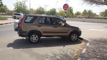 For sale 2003 Brown CR-V