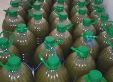 زيت الزيتون huile d'olive
