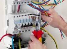 فني كهرباء منازل في طرابلس وضوحيها رقم النقال 0925587859