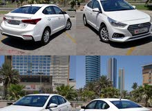 for sale Hyundai accent 2019