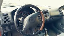 هوندا سيفيك 2005 بحالة جيدة ماتور 1500 بنزين