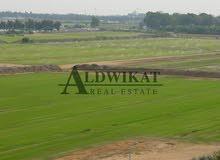 ارض للبيع في شارع الأردن , 100,000 متر مربع