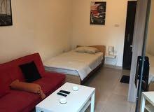 Best price 16 sqm apartment for rent in AmmanTla' Ali