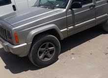 Used condition Jeep Cherokee 2000 with 1 - 9,999 km mileage