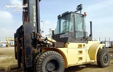 Forklifts for Sale in Amman