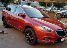 For sale 2015 Red CX-9