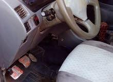 سياره تريوس ياباني موديل 2000