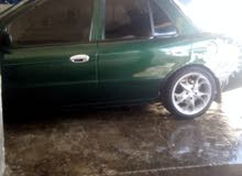 Automatic Kia 1996 for rent - Amman