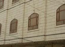 عماره روعه جدا مكونه من اربعه ادوار حجر عمل شخصي بسعر250مليون