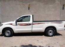 Toyota Hilux 2013 for sale in Tripoli