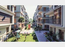 Second Floor apartment for sale - Fifth Settlement