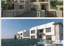 فيلا فخمه للبيع في الاردن دابوق / luxury villa for sale in jordan dabouq