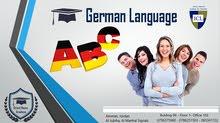 دورة تدريبية في اللغة الالمانية / اكاديمية بيت الشرق