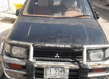 Mitsubishi 1993 for sale - Used - Basra city