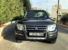 Mitsubishi Pajero for sale, Used and Automatic