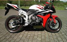 Buy a Used Yamaha motorbike made in 2018