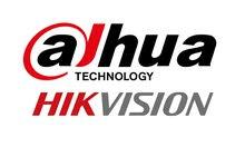 حرق الاسعار كاميرات مراقبة Hikvision وDahua باسعار مييزة جدا