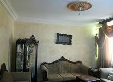 شقة 130م للبيع - اربد شارع القدس
