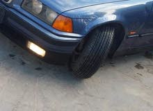 Used condition BMW 316 1999 with 0 km mileage
