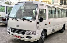 mini bus for rent
