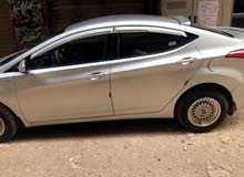 Hyundai Elantra 2012 in Sharqia - Used