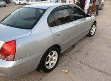 Hyundai Avante for sale in Misrata