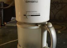 ماكينة قهوة امريكية
