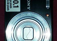 كاميرا سوني جديدة