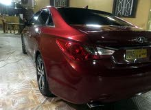 2011 Used Sonata with  transmission is available for sale