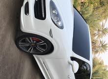 porsche cayyen GTS Gcc full carbon fiber