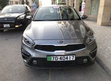 For rent 2019 Grey Cerato