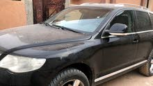 Volkswagen Touareg car for sale 2010 in Tripoli city