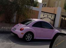 Used 2005 Beetle in Dubai