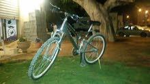 دراجه سلستين 24 شبه اجديده