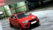 Kia Koup made in 2010 for sale