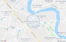 شقة للأيجار بالشالجية مجاور حسينية الجوادين
