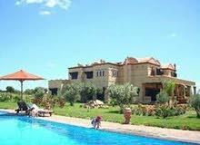بيع فندق 4 نجوم  رياض دار ممتاز مدينة مراكش