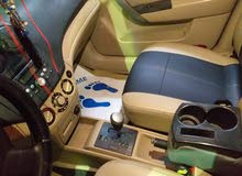 Used Chevrolet Aveo for sale in Cairo