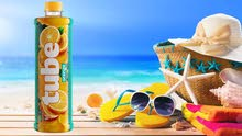 عصير برتقال برافو