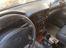 Toyota Land Cruiser 1999 - Benghazi