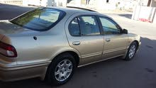 Manual Nissan 1999 for sale - Used - Dhank city