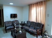 apartment for rent in Amman city Daheit Al Rasheed