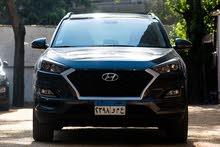 Automatic Hyundai 2020