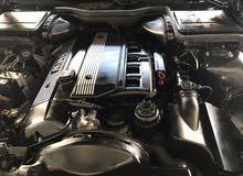 BMW 525 2003 - Automatic