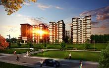 شقق استثمارية للبيع في اسطنبول تركيا بعائد ايجاري 10% سنويا